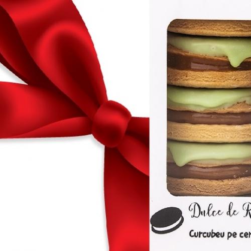 Cutii cu biscuiti - Cadoul perfect pentru pasionatii de dulciuri!