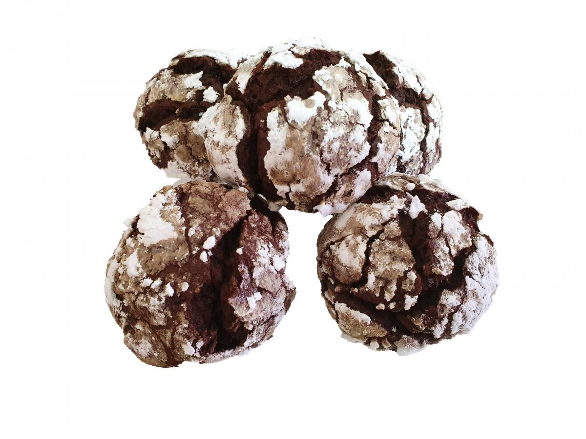 Fursecuri cu cacao 250 gr