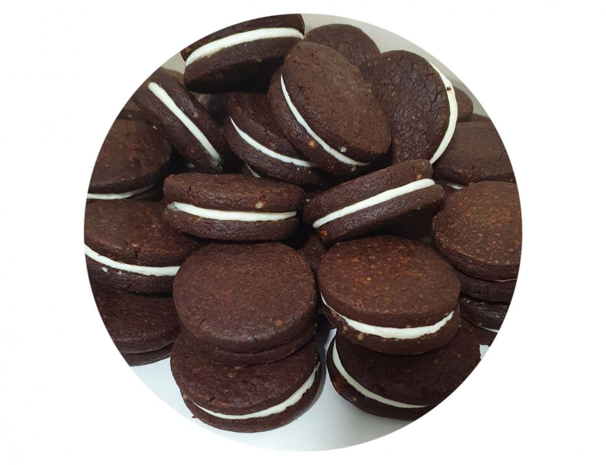 Biscuiti Oreo 1 kg