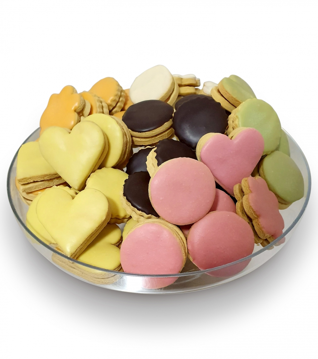 Mini biscuiti 250 gr